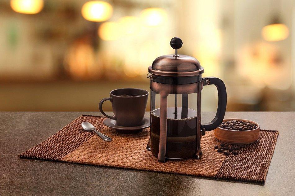курсы бариста индустрия кофе